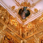 Amber, Blood and The Curse- The History of the Amber Room