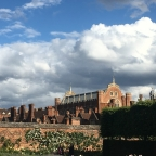 Hauntings of Hampton Court