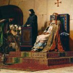 History's Weirdest Popes