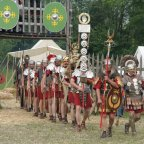 Legio IX Hispana- The Lost Roman Legion
