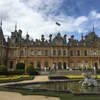 The Wonders of Waddesdon Manor